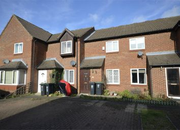 Thumbnail 2 bedroom detached house for sale in Mill Close, Raunds, Northamptonshire