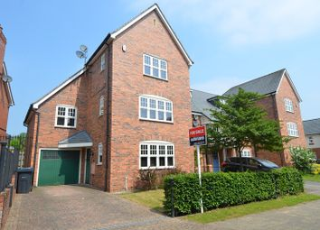 Thumbnail 4 bed terraced house for sale in Bayston Road, Kings Heath, Birmingham