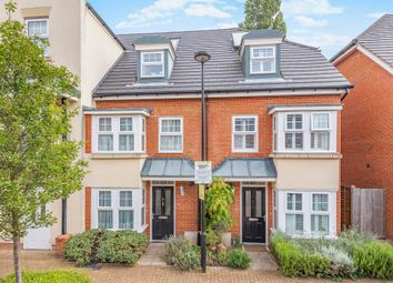 4 bed end terrace house for sale in Erickson Gardens, Bromley BR2