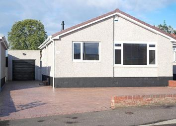 Thumbnail 2 bedroom bungalow to rent in Grangehill Drive, Monifieth, Dundee