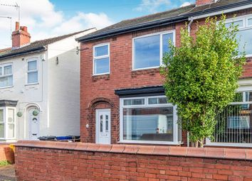 Thumbnail 3 bed semi-detached house for sale in Craithie Road, Intake, Doncaster, South Yorkshire