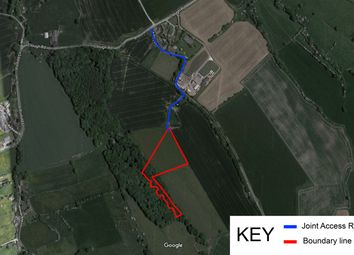 Thumbnail Land for sale in Land At Clough Road, Flockton, Wakefield