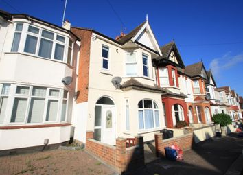 Thumbnail 1 bed flat to rent in St. Georges Park Avenue, Westcliff-On-Sea
