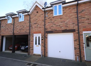 Thumbnail 2 bed flat to rent in Princess Close, Flitwick, Bedford