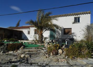 Thumbnail 4 bed detached house for sale in Purchena, Almería, Andalusia, Spain
