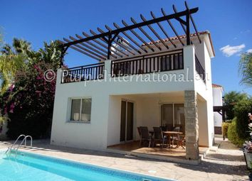 Thumbnail 3 bed villa for sale in Coral Bay, Paphos