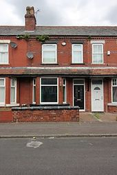 Thumbnail 5 bedroom semi-detached house to rent in Filey Road, Fallowfield, Manchester