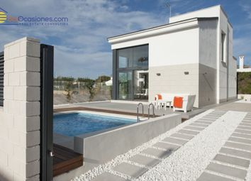 Thumbnail 3 bed villa for sale in Avenida Del Mirador, San Javier, Spain