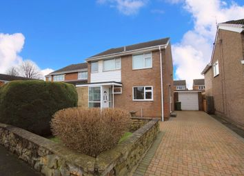 Thumbnail 3 bed detached house for sale in Syon Gardens, Norton, Stockton-On-Tees
