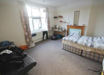 Thumbnail 3 bed flat to rent in Imperial Avenue, West End, Leicester