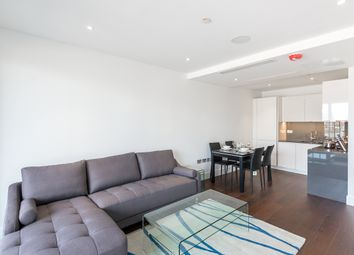 Thumbnail 1 bed flat to rent in Fulham Riverside, Imperial Wharf