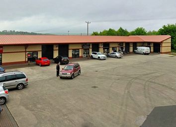 Thumbnail Warehouse to let in Victoria Road, Newbuildings, Londonderry, County Londonderry
