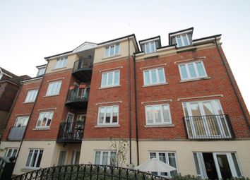 Thumbnail 1 bedroom flat to rent in Normanton Heights, Norm., South Croydon, Surrey