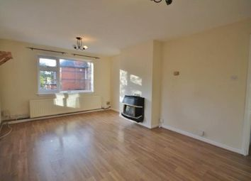 Thumbnail 2 bedroom flat for sale in Countesthorpe Road, Wigston, Leicester, Leicestershire