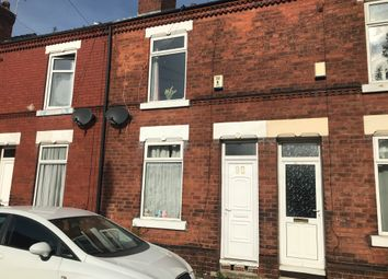 Thumbnail 2 bed terraced house for sale in Ramsden Road, Doncaster