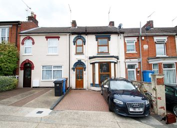 3 bed terraced house for sale in Palmerston Road, Ipswich IP4