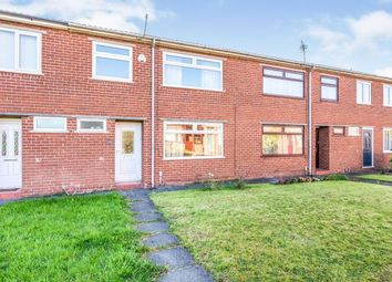 Thumbnail 3 bed terraced house for sale in Scott Walk, Newton Le Willows, Merseyside, .