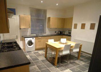 Thumbnail 1 bedroom terraced house to rent in Salisbury View, Leeds