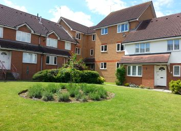 Thumbnail 1 bedroom flat to rent in Eagle Close, Waltham Abbey