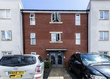 Thumbnail 2 bedroom flat for sale in Maynard Road, Edgbaston, Birmingham, West Midlands