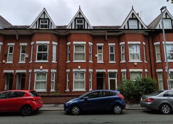 Thumbnail 3 bed flat to rent in 3 Bed, Flat B, 138 Platt Lane