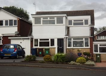 Thumbnail 4 bedroom property to rent in Springvale Rise, Stafford