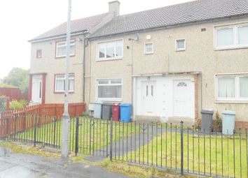 Thumbnail 2 bed terraced house for sale in Melrose Place, Larkhall