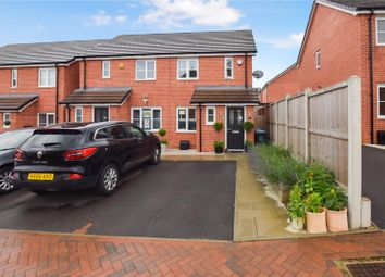 2 bed semi-detached house for sale in Arena Avenue, Holbrooks, Coventry, - Valid NHBC Warranty CV6