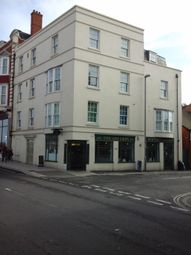 Thumbnail 1 bed flat for sale in King Street, Weymouth