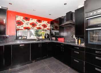 Thumbnail 4 bed semi-detached house for sale in Harrow Close, Rainworth, Mansfield