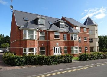 Thumbnail 1 bed flat to rent in Tudor Coppice, Solihull