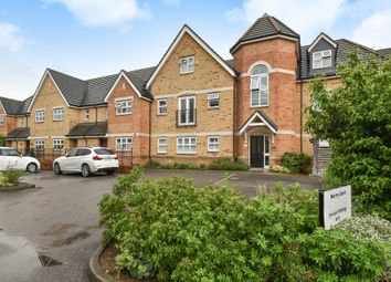 Thumbnail 2 bed flat for sale in Murray Court, St. Margarets Road, London