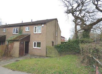 Thumbnail 3 bed end terrace house for sale in Sylvancroft, Ingol, Preston, Lancashire