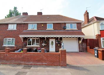 Thumbnail 4 bedroom semi-detached house for sale in Victory Avenue, Darlaston, Wednesbury