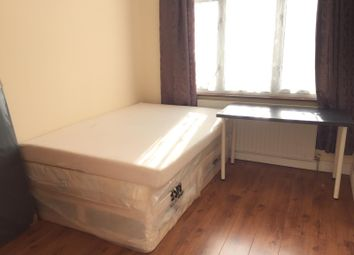 Thumbnail Room to rent in Malam Gardens, Canary Wharf