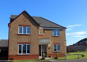 Thumbnail 4 bed property for sale in Snowdrop Grove, Preston