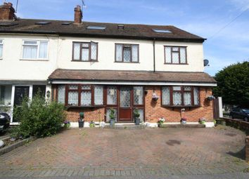 Thumbnail 7 bed end terrace house for sale in Patricia Gardens, Billericay