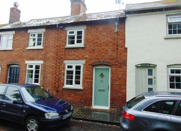 Thumbnail 2 bed terraced house to rent in Church Street, Evesham