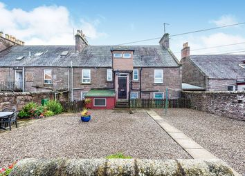 Thumbnail 3 bed flat for sale in Dalhousie Street, Brechin, Angus