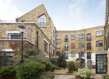 Thumbnail 3 bed flat for sale in Time Square, Colvestone Crescent, London