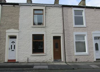 Thumbnail 2 bed terraced house to rent in Orchard Street, Great Harwood, Blackburn
