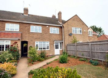 Thumbnail 3 bed terraced house to rent in Empingham Cross Roads, Great Casterton, Stamford