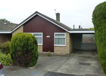 Thumbnail 2 bedroom detached bungalow for sale in Windermere, York