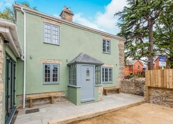 Thumbnail 2 bed semi-detached house for sale in South Road, Taunton