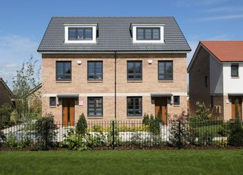 Thumbnail 3 bed semi-detached house for sale in Plots 29 Abode 110 Semi Detached, Bedminster Road, Bedminster, Bristol