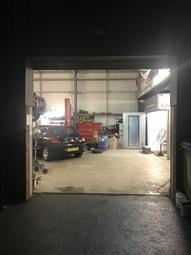 Thumbnail Parking/garage for sale in Pathfields Business Park, South Molton