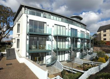 Thumbnail 4 bedroom end terrace house for sale in Rocklands, Trefusis Terrace, Exmouth