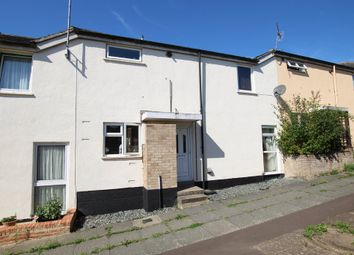 Thumbnail 3 bedroom terraced house for sale in Glemsford Place, Haverhill