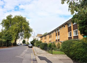 2 bed maisonette for sale in Rochester Road, Camden NW1