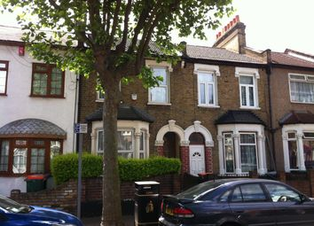 Thumbnail 2 bed terraced house to rent in Denbigh Road, East Ham